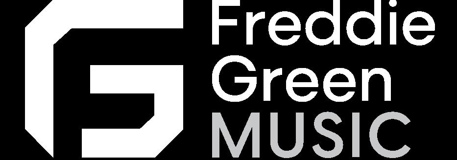 Freddie Green MUSIC